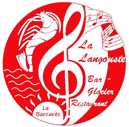 Logo La langouste qui Chante