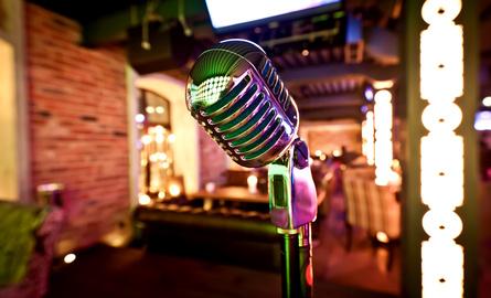 Karaoke Barcares La langouste qui Chante