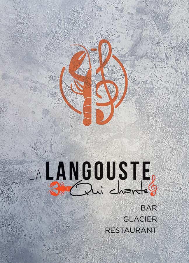 Téléchargez la carte du restaurant La langouste qui Chante au Barcarè