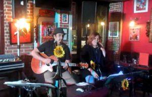 Groupe Nova Pop Duo à La Langouste