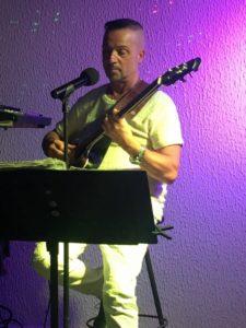 Concert à La Langouste qui Chante