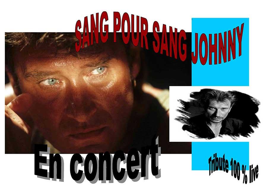 Tribute Jonnhy à La Langouste