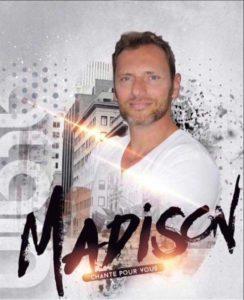 Alain Madison Langouste qui Chante