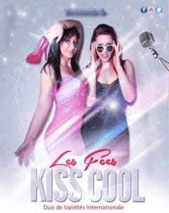 Les Fées Kiss Cool au Barcarès