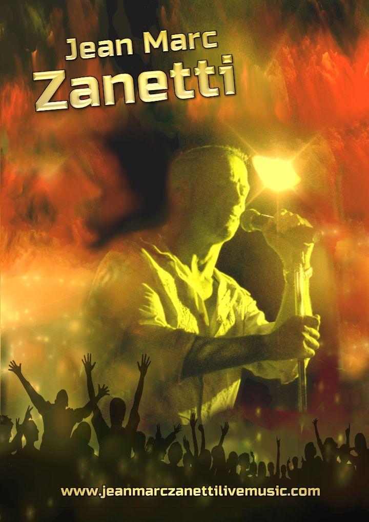 Jean Marc Zanetti