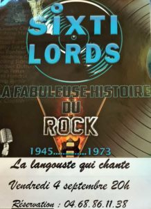 Groupe Sixti Lords