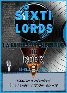 Sixti Lords